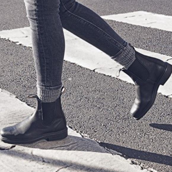 Blundstone 63 Dress Chelsea Boot